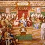 Concílio Ecumênico de Niceia I (Ano 325)