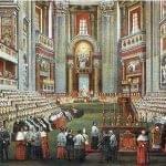 Concílio Ecumênico do Vaticano I (Anos de 1869 a 1870)