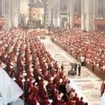 Concílio Ecumênico do Vaticano II (Anos de 1962 a 1965)