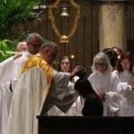 Direito Sacramental